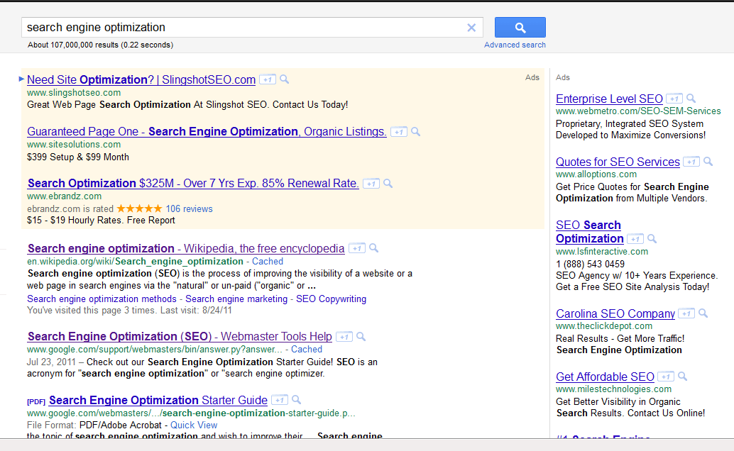 how to add website in google search engine