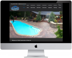 kbuilt pools spas burlington
